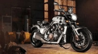28万的摩托车, 雅马哈大魔鬼V-Max, 史上最强摩托车!