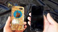 【手工达人】用彩色铅笔制作精美iPhone8手机壳, 技术好的没法说! 太漂亮了!
