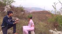 贵州山歌: 剧组严重缺女演员, 没想到他们这样演! 真有意思!