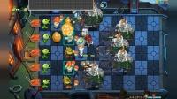 植物大战僵尸Online: 消化菇的攻击有点无形, 僵尸应声全倒下