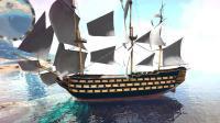 【峻晨解说】方舟造船厂! 都是海盗船了解一下? 方舟生存进化878