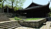 环中国之旅0018   贵州深山发现一座谜一样的千年古城