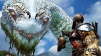 KO酷《战神4》攻略17: 探索国度之间的国度 主线剧情流程解说 PS4动作冒险游戏