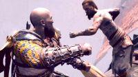 KO酷《战神4》攻略15:BOSS战巴德尔第二次对决 主线剧情流程解说 PS4游戏