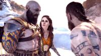 KO酷《战神4》攻略18(结局): 最终BOSS战打倒巴德尔 主线剧情流程解说 PS4游戏