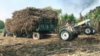为超载而生的印度拖拉机, 拖拉机当卡车用, 少拉是不可能的