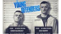 【羞羞的影评261】《少年犯》——中二青年的爱尔兰社会摇