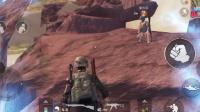 入江闪闪: 刺激战场-狮城防空洞地图BUG, 山下的人都能打到太猥琐实战别用