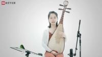 新爱琴从零开始学琵琶 第1课《琵琶介绍 指甲的缠法 弹琵琶的姿势及抱法》讲解