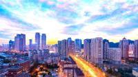 我国最干净的城市, 也是美女最多的城市, 看看是你的家乡吗?