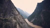 中国最深的峡谷之一, 带你领略虎跳峡的奇险4
