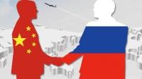 措手不及! 中俄突然联手宣布一个大消息, 美国无奈: 无视我的禁令?