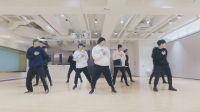 EXO-CBX_花曜日(Blooming Day)_Dance Practice