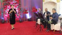 淄博市淄川区京剧演唱会1《武家坡》《空城计》《红娘》《赵氏孤儿》选段
