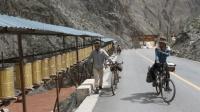 第38集 一路欢乐逛地球之川藏线滇藏线 湄公河惨案见证小米奇迹