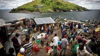 """揭秘: 全球最""""凄惨""""的小岛, 足球场大小的一半, 却生活着近千人"""