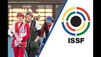 ISSF世界杯总决赛-女子飞碟