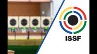 ISSF世界杯总决赛-女子25米手枪