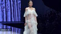 SIUF中国内衣文化周 安莉芳开幕大秀 这不是内衣简直是礼服