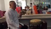 郭德纲在后台排练《卖油郎独占花魁》, 陶阳和孙胖子乱入!