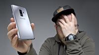 我要正式更换手机了,三星 S9+ 就是你了
