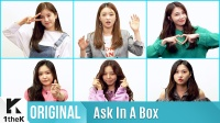 [ASK IN A BOX 中字] Apink - Miracle