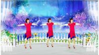 红领巾追梦广场舞《此生无悔》