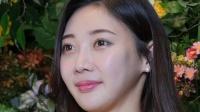 180419 2018 P&I 韩国美女模特 车模 우소명(禹昭明)