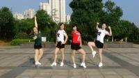 5月流行广场舞《海草舞》最近火爆美舞