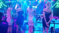 「Koala Vlog」夜店风发布会: 洋妞模特和美女DJ比手机好看