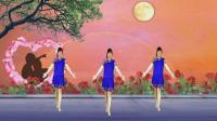 龙海追梦广场舞《幸福就是你和我》2018最新广场舞