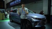 2018北京车展新车快评:全新比亚迪唐