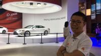 亮点巨多, 拼了! YYP现场快评北京车展50款首发车-大家车言论出品