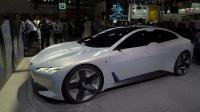2018北京车展新车快评:宝马i Vision Dynamics
