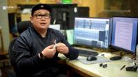 [吉他平方评测室]原创品牌KANE  T-7专业调音器评测