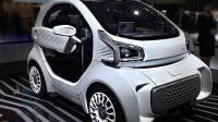 中国企业用玉米造车, 采用3D打印只需3天, 才卖6万