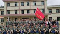 原广州军区守备五师十五团二营机炮连战友2018年靖西联谊会