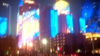 青岛五四广场的夜景【04】