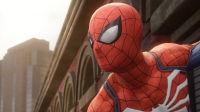 [1080P源]E3 2016《漫威蜘蛛侠》游戏CG动画