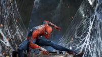 [4K源]E3 2017《漫威蜘蛛侠》游戏演示CG动画