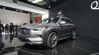 2018北京车展新车快评:全新英菲尼迪QX50
