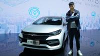 2018北京车展新车快评:奇瑞艾瑞泽GX