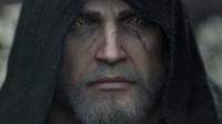 [1080P源]《巫师3: 狂猎》游戏宣传CG - 猎杀怪物