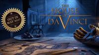 达芬奇之家: 解谜游戏: 实况全流程: 第十三期: 【上】【橱柜谜题】