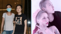 小龙女吴卓林天桥下睡近一个月 只因不想与女友分开