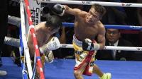 盘点各级别最强悍的世界拳王, 木村翔KO邹市明强势上榜