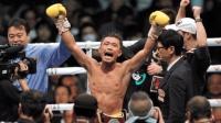 盘点蹿升最快的20位拳手, 击败邹市明的木村翔强势上榜!