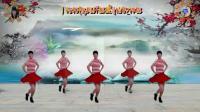 阳光美梅原创广场舞《爱着你宠着你》编舞: 美梅-最新广场舞视频