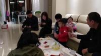 生日快乐祝福语 儿歌大全生日快乐切蛋糕视频