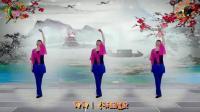 阳光美梅原创广场舞《一剪梅》形体舞-编舞: 美梅2018最新广场舞视频